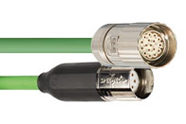 readycable® umspritzt