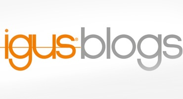 igus Blogs Logo